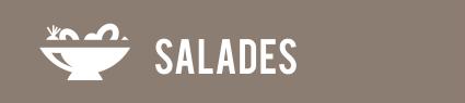 Salades - Restauration sur place ou à emporter Lesquin